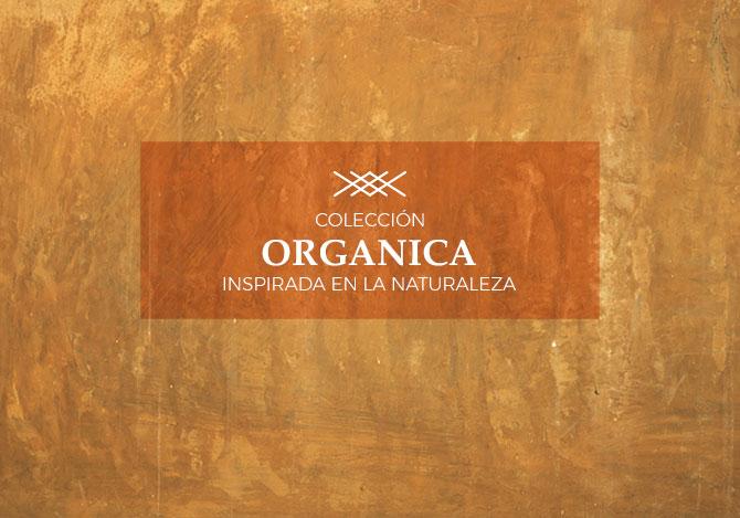 Joyería de Plata Colección Diseño Orgánico